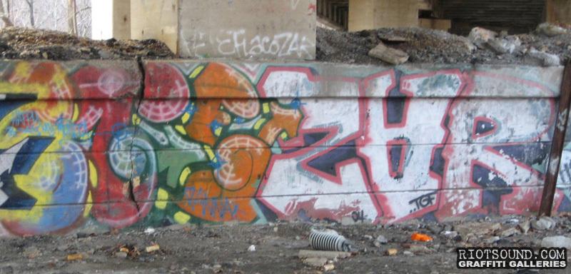 New Jersey Graffiti 03