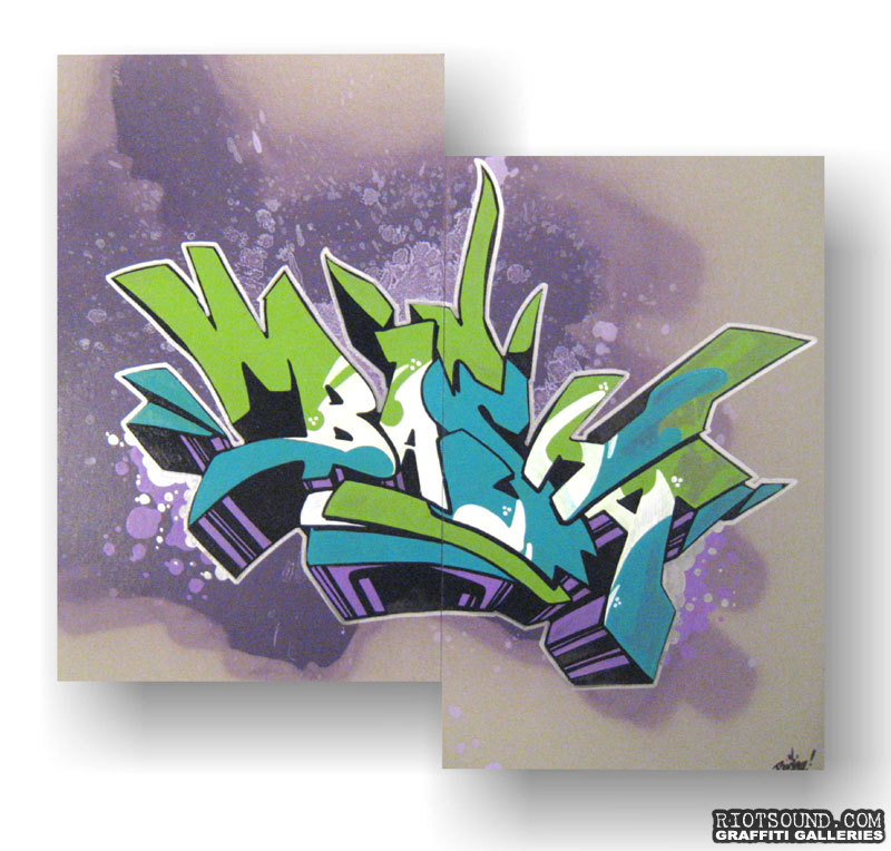 Offset Canvas