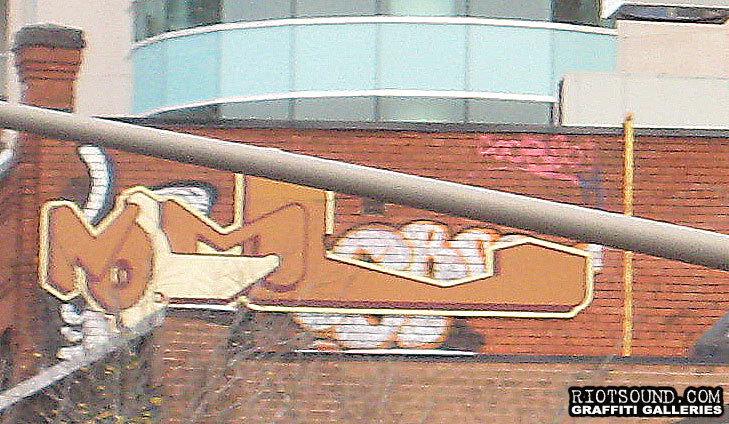 Ottawa Rooftop Art
