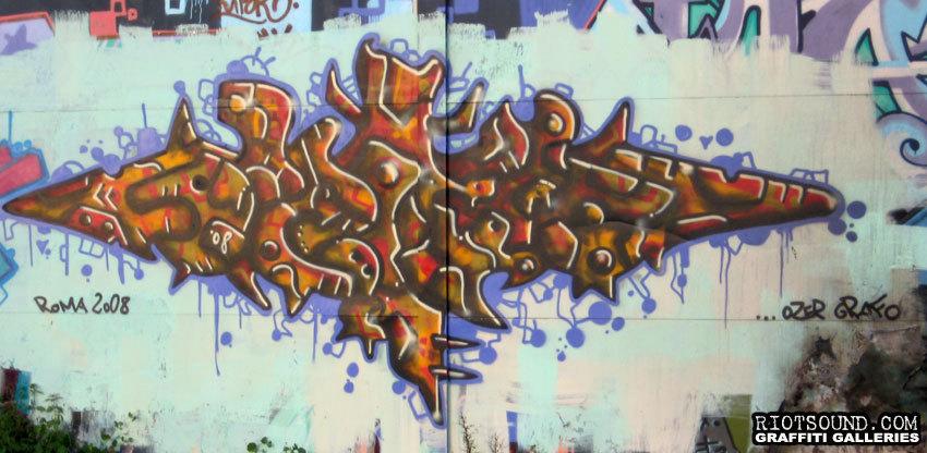 Ozer Grafo Roma