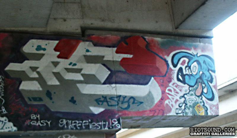 Quebec Graff58