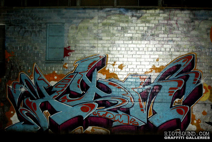Queens Graffiti 04