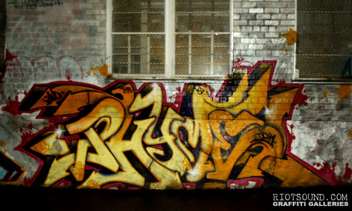 Queens Graffiti 05