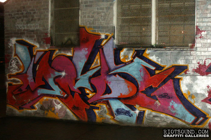 Queens Graffiti 06