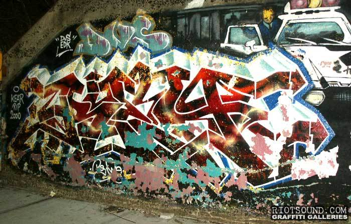 Queens Graffiti 16