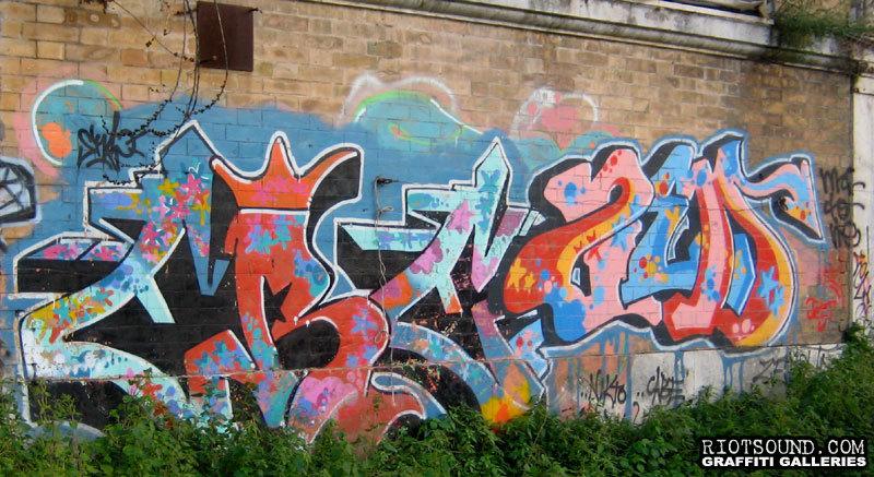 Roma Graff Arte