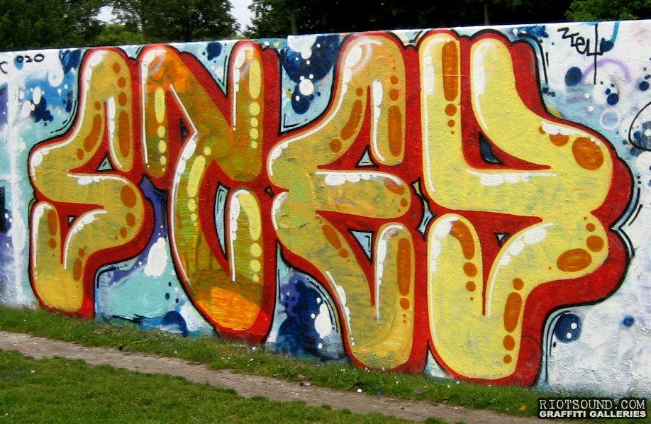 Rotterdam Graff