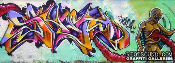 SHET Artwork