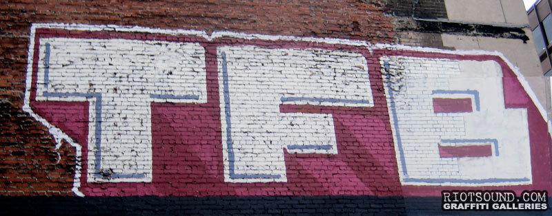 TFB Paint roller