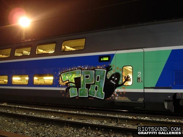 TPA Trans Europe Express