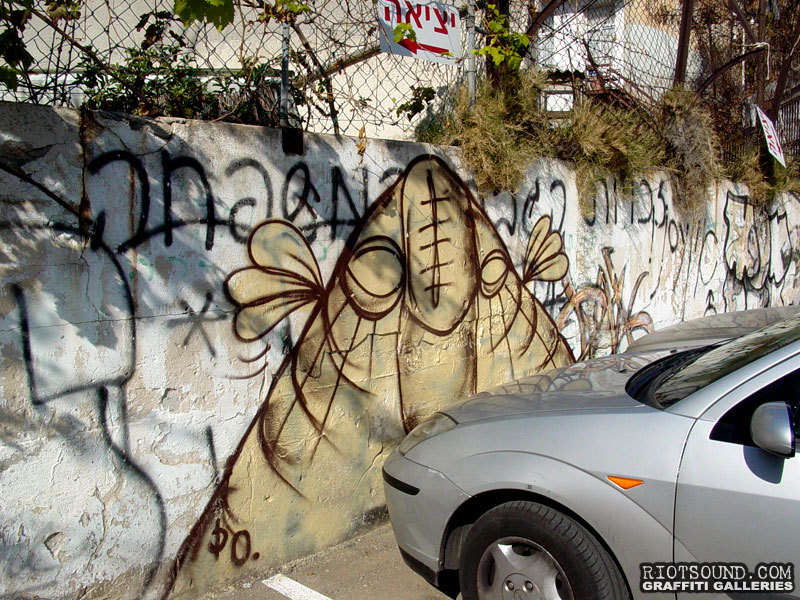 Tel AvivStreet Art