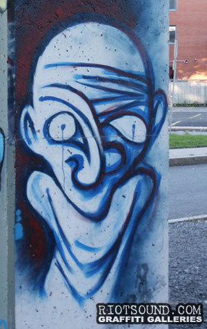 crazy face 1