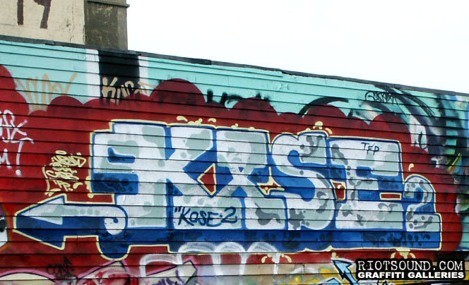 kase 2 old school