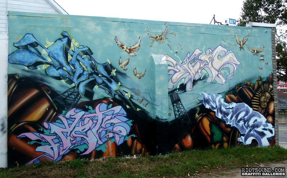 nj mural