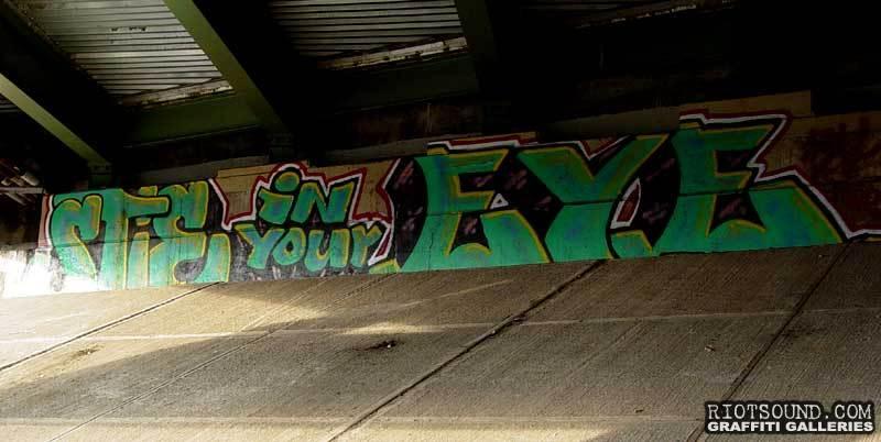 stie eye highway
