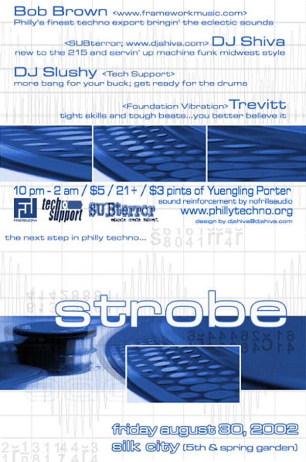 Strobe1