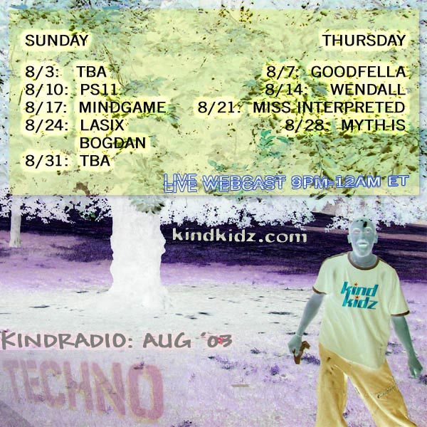 August12Kindradio