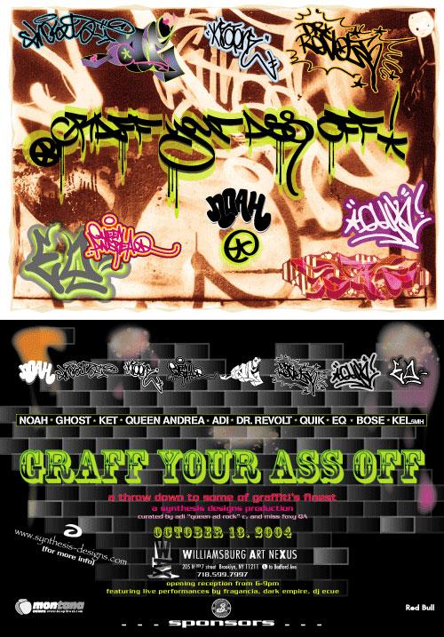 GraffYourAssOffOCT2004