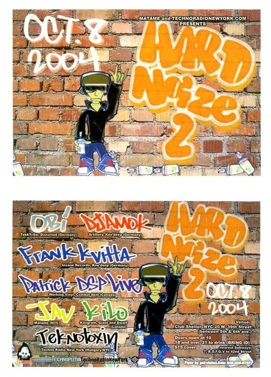 HardNoize2OCT2004