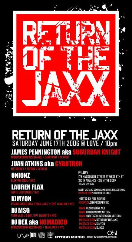 Juan Atkins JUN2006