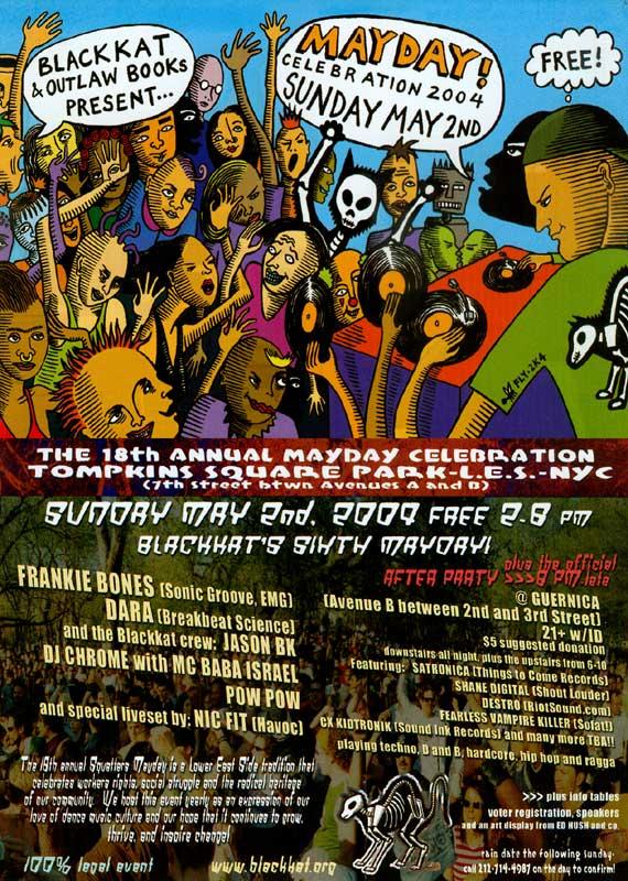 MaydayMAY2004