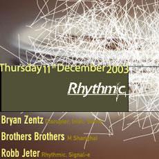 RhytmicDec2003