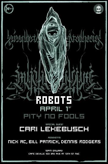 RobotsAPR2005