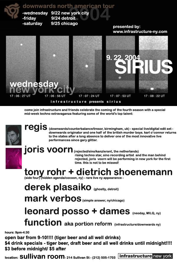 SiriusSEP2004