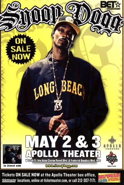 SnoopDoggMAY2005