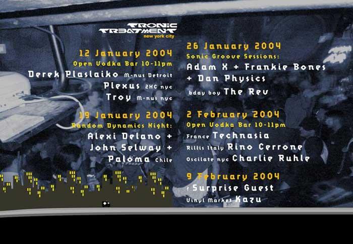 TronicJanuary2004