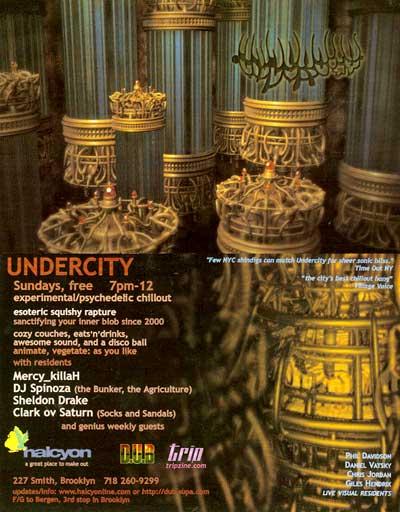 UndercityFeb2004